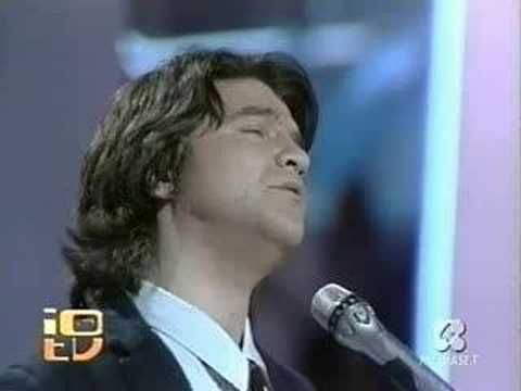 Drupi - Era bella davvero (1988) - YouTube