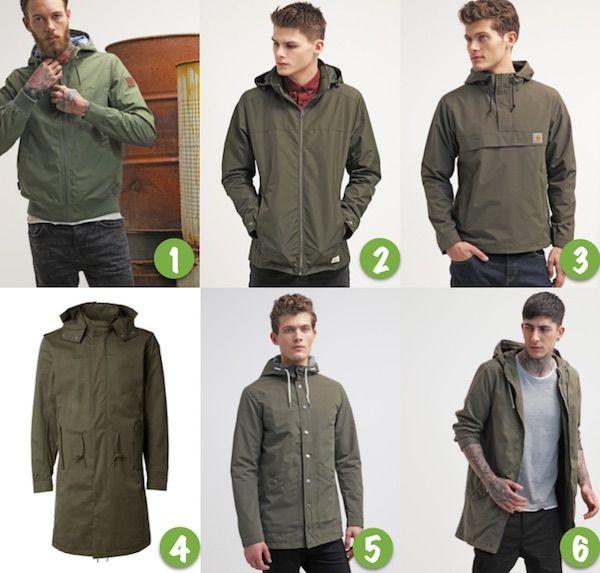 17 meilleures id es propos de vestes vertes olive sur. Black Bedroom Furniture Sets. Home Design Ideas