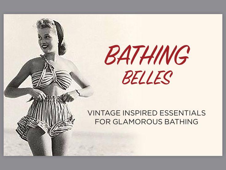 Follow us on Instagram Bathing.Belles.... and Etsy BathingBellesStore