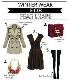 """Résultat de recherche d'images pour """"pear shaped outfits"""""""