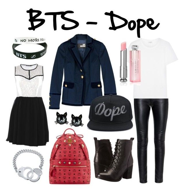 46 best Bts outfits for girls images on Pinterest | Inspired outfits Korean fashion and Kpop ...