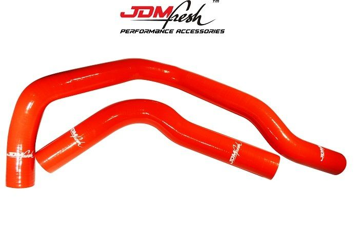 JDMFresh - JDMFresh - Silicone Radiator Hose Kit Red for Honda Civic 1992-2002 DC2 EK EG series , $79.99 (https://www.jdmfresh.com/jdmfresh-silicone-radiator-hose-kit-red-for-honda-civic-1992-2002-dc2-ek-eg-series/)
