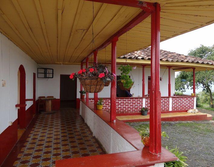 VENDO FINCA EN SEVILLA VALLE COLOMBIA Valle colombia