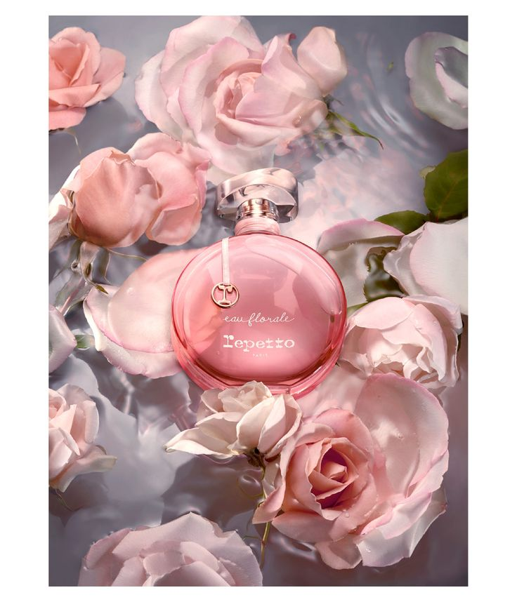 florian joye --- Repetto | So Represent