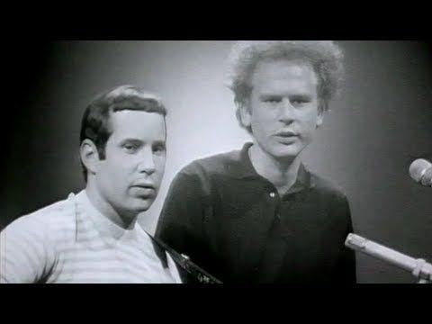 Simon & Garfunkel - The Sound of Silence - Live HQ (aka The Sounds of Si...