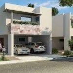 Fachadas de casas con muros de piedra #fachadasdecasasconpiedra