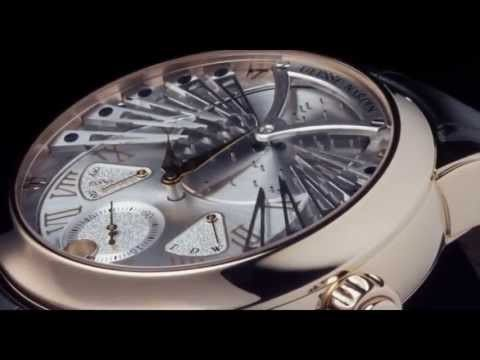Ulysse Nardin Stranger video on Presentwatch
