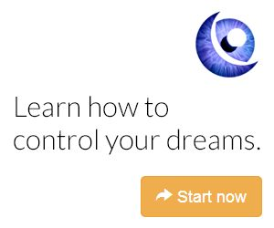 Learn How to Control Your Dreams  http://www.world-of-lucid-dreaming.com/9-reasons-why-everyone-should-lucid-dream.html