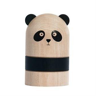 Tirelire panda oyoy