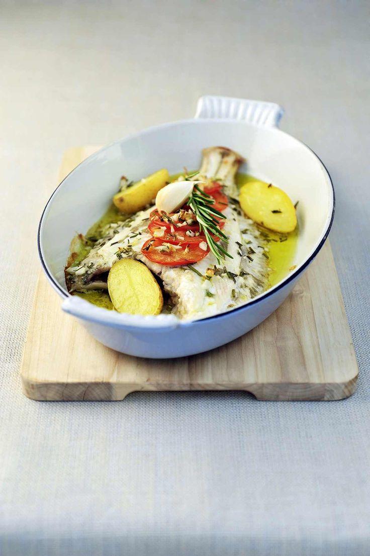 Préparez un(e) délicieux(se) plie au romarin avec cette recette et régalez vos convives. Bon appétit!