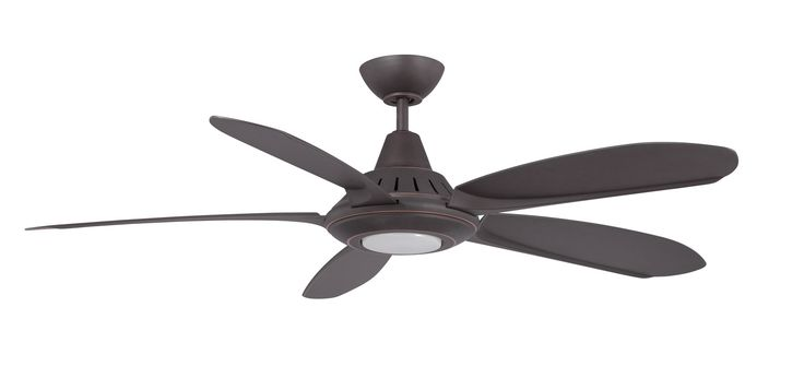 """52"""" Pulsar 5 Blade Celling Fan with Remote"""
