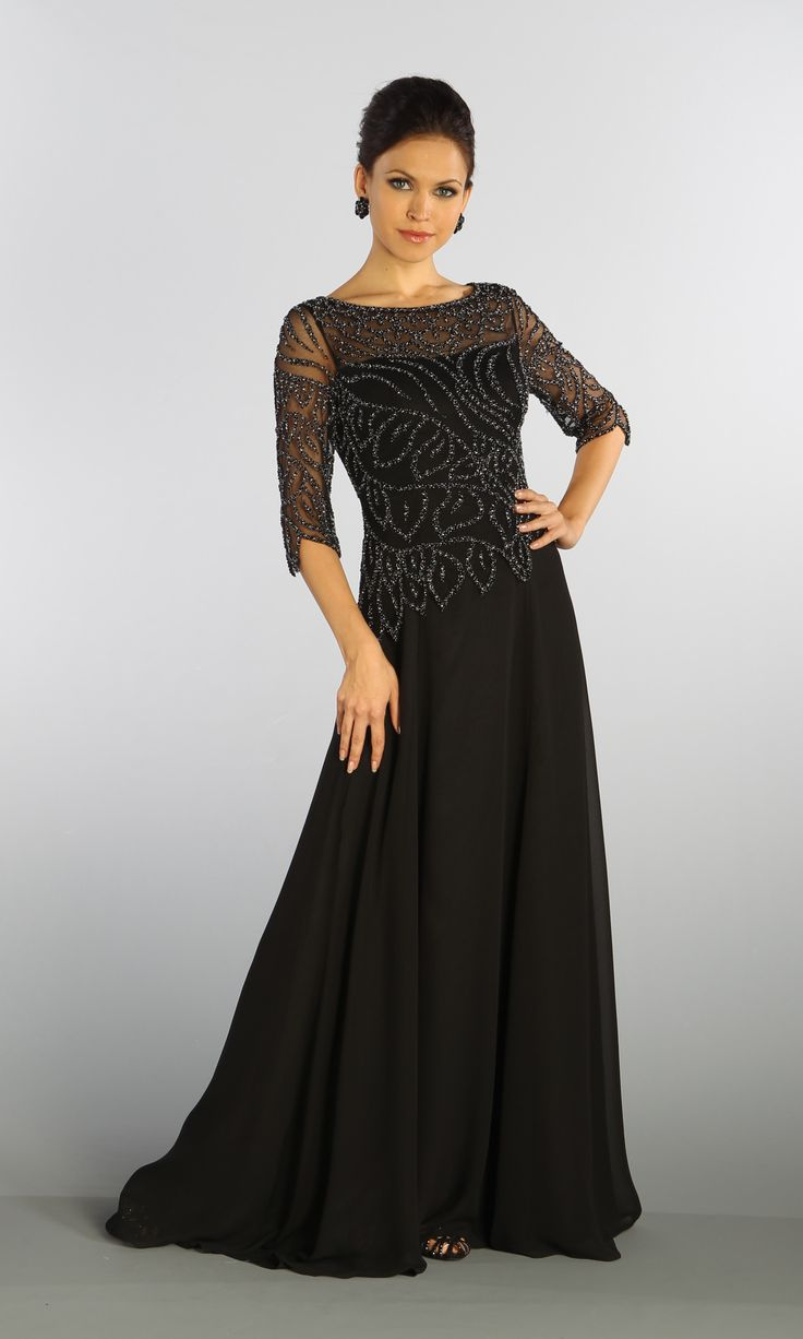 155 best images about Mother Of The Bride Dresses on Pinterest ...