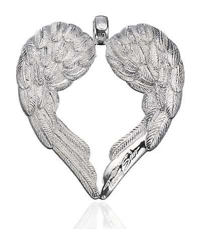 64 best thomas sabo pandora trollbeads images on pinterest feather wing heart pendant thomas sabo harrods mozeypictures Gallery