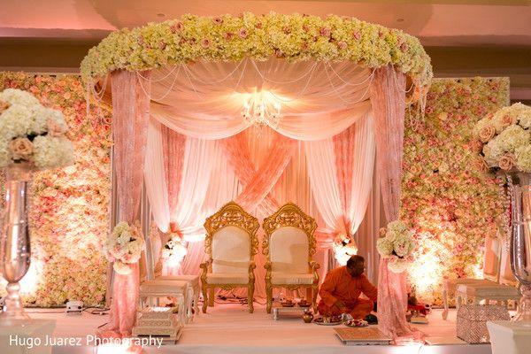 Majestic Indian Wedding Venue Decor Wedding Venue Decorations Indian Wedding Venue Venue Decor