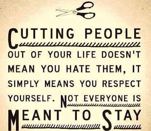Not Everyone Is Meant To Stay In Your Life - http://www.quotesaboutcheating.com/not-everyone-is-meant-to-stay-in-your-life/