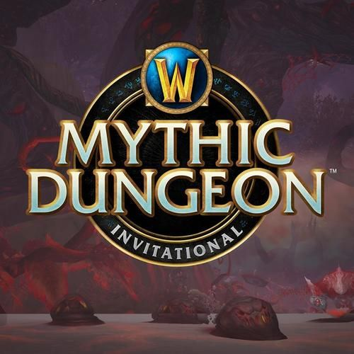 🏆 32 teams qualified for the Mythic Dungeon Invitational, but who will rise? World of Warcraft, September 2017