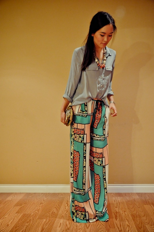 CAN YOU SAY AMAZING!!! Palazzo Pants from @zara_us