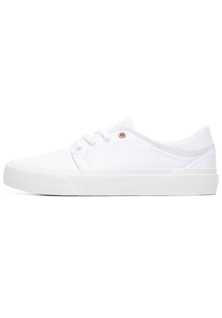 super popular 95be9 3eea5 Damen DC-Schuhe Sneaker Trase Le blau rosa weiß | Frauen ...