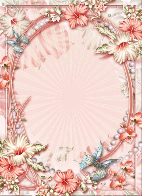 Darmowe psd ramka na zdjęcie chińskie motywy - Free Download