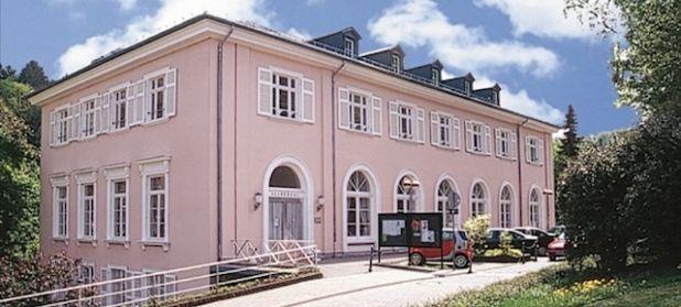 Historischer Alleesaal Bad Schwalbach