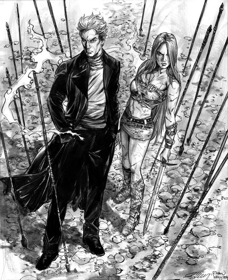 Lucifer Morningstar Dc Comics: 89 Best Lucifer Images On Pinterest