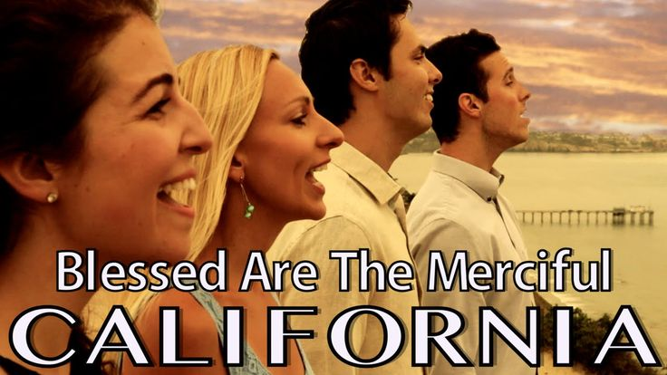 """Blessed Are The Merciful"" California [English] version of the 2016 WYD ..."