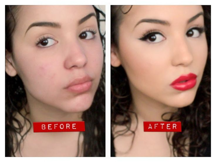 Flawless Drugstore Foundation Routine + Contour & Highlight