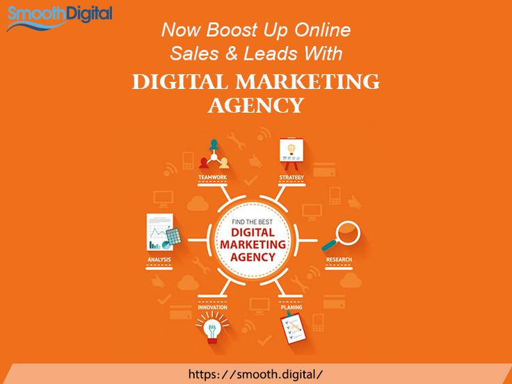 Want to enhance the sales of your online business? Smooth Digital is a leading online marketing agency in London that provides reasonable digital marketing services to get high traffic and business leads.