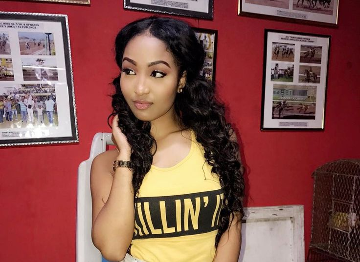 Shenseea Responds To Backlash From Vybz Kartel Fans