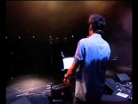"""Marco Mengoni """"Destra-Sinistra"""" Festival Teatro Canzone 2011"""
