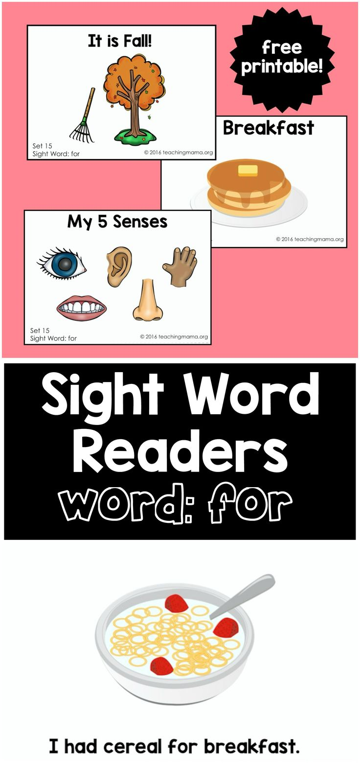 Worksheet Beginning Reading Books Printable 78 images about beginning readers on pinterest emergent free printable booklets to practice reading the sight word for