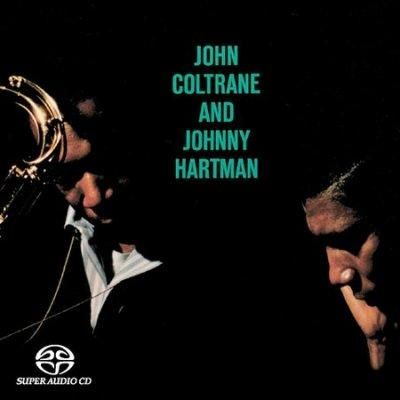 Precision Series J Coltrane/J Hartman - John Coltrane & Johnny Hartman