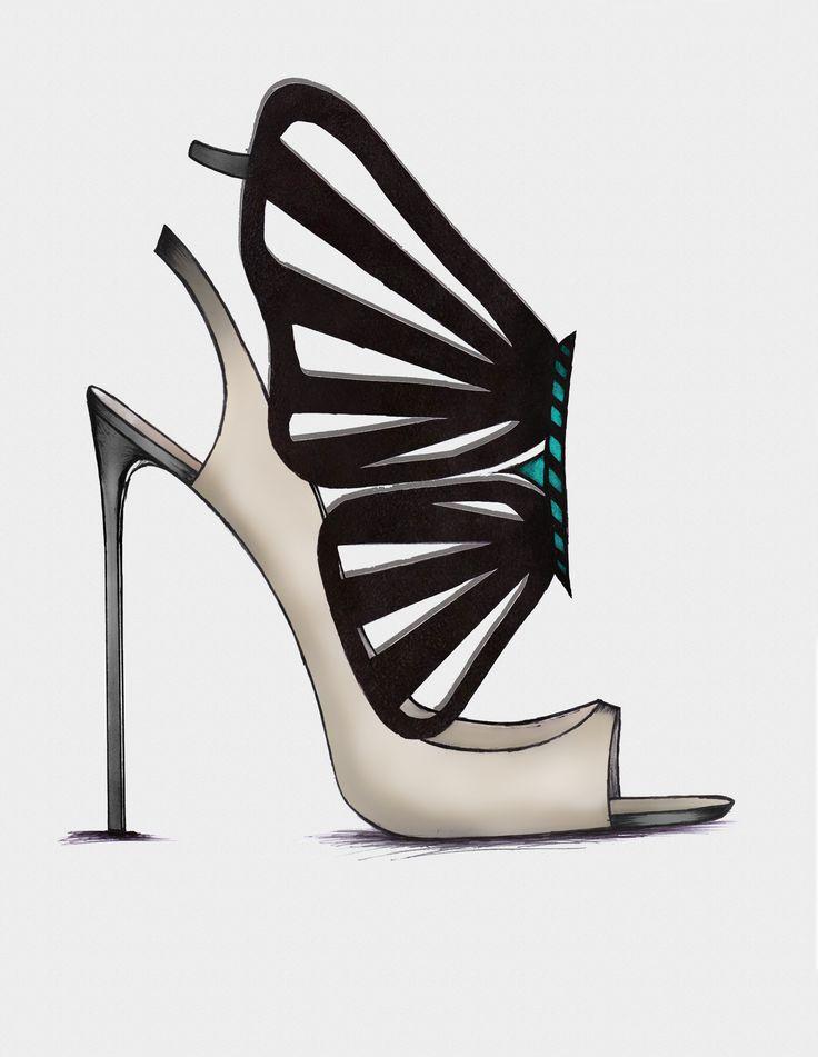● The Black & Blue - Collection ladieshighheelsho... Women's Shoes - http://amzn.to/2j5cIw2