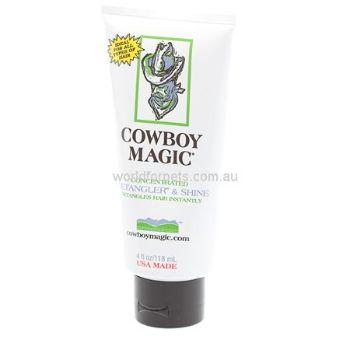 RSPCA - World for Pets - Detangler, Cowboy Magic
