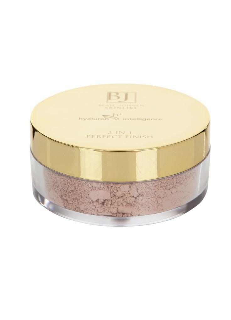 Beate Johnen   Dekorative Kosmetik   2in1 Powder   #HSE24 #fashion #beauty #shopping
