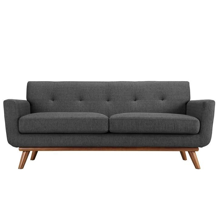 85 best Modern Loveseats images on Pinterest   Loveseats, Canapes ...