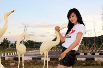 Wow,, Mahardika Alena Jadi Model Bintang Di Republik Gaul Sidrap   Republik Gaul