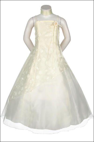 Cinderella ivory