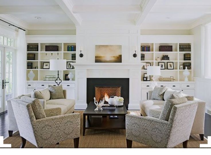 Amazing Gallery Of Interior Design And Decorating Ideas Fireplace Built In Bookcase Bedrooms Living Rooms Decks Patios Dens Libraries Offices By
