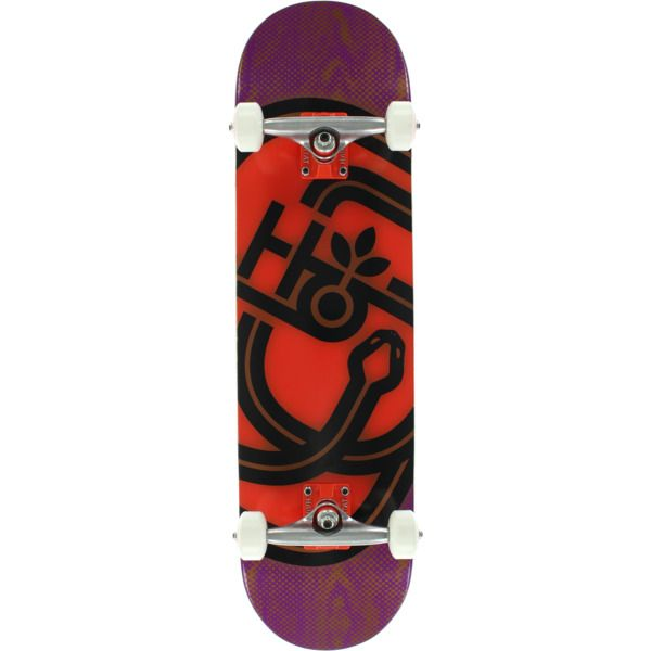 Explore the lastest skateboards completes from Habitat Skateboards with free shipping available at Warehouse Skateboards.