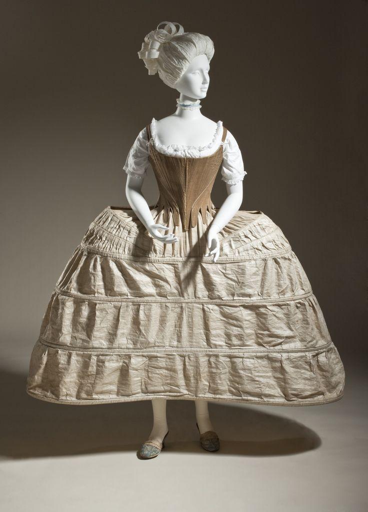 Best 25+ 18th Century Clothing Ideas On Pinterest