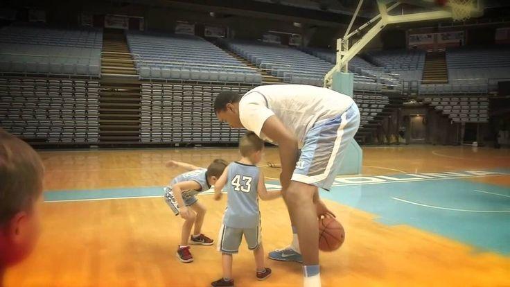 UNC Men's Basketball: LNWR Coach's Clinic