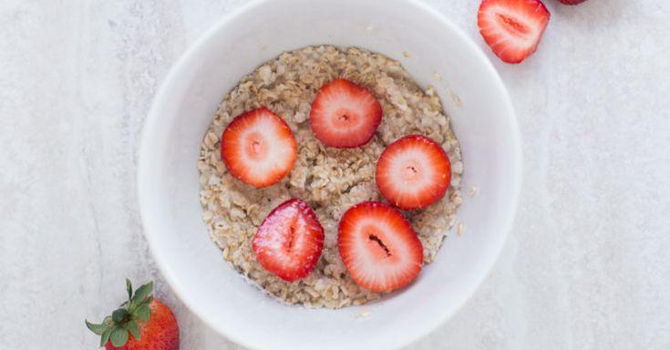 Os hidratos de carbono são um nutriente importante. Os hidratos de carbono devem fazer parte do pequeno-almoço, todos os dias.
