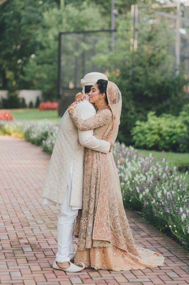 Bride and groom photo - OLLI STUDIO