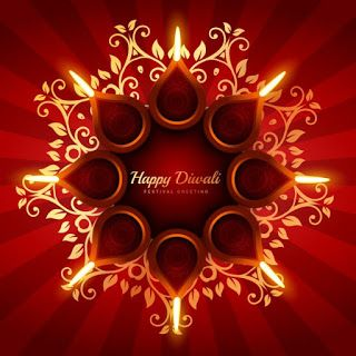 Brightfull Diwali 2016 Whatsapp DP and Profile Pic