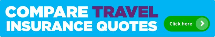 Compare Travel Insurance From 14+ Companies.