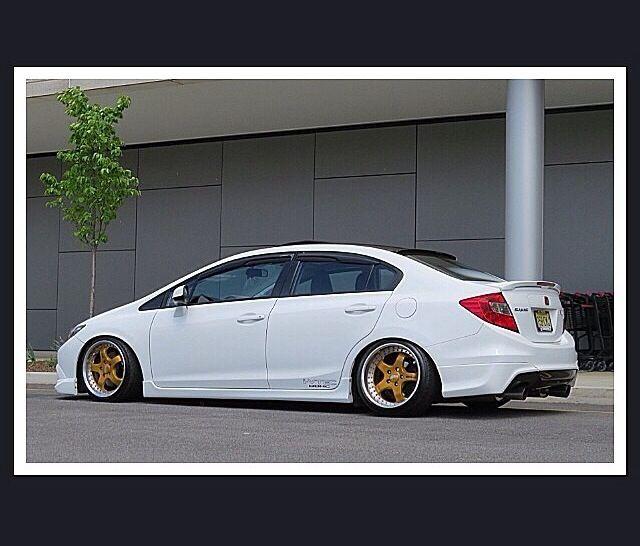 Honda Civic Sedan #Honda #HondaCivic #HondaCars