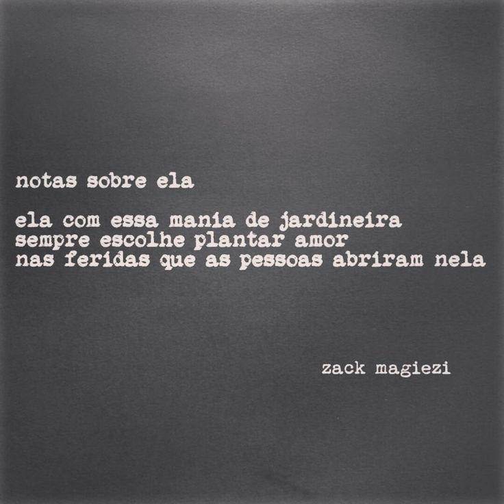 "14.5k Likes, 549 Comments - zack magiezi (@zackmagiezi) on Instagram: ""Reflorestar é preciso.  Boa noite."""