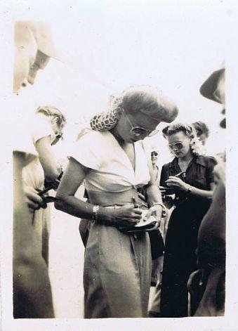 jaren 40 fotografie