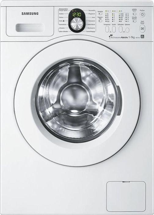 Samsung WF-3784 Washer
